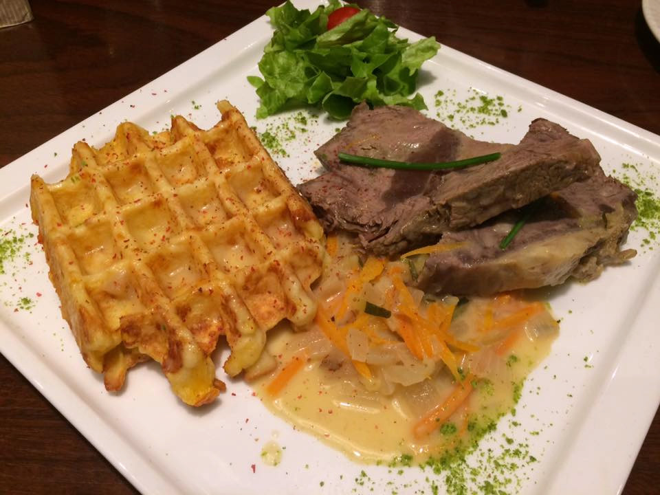 Restaurant Soissons Dimanche